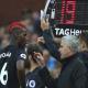 """""""穆里尼奥呼吁Paul Pogba将世界杯的重点放在英超联赛上"""